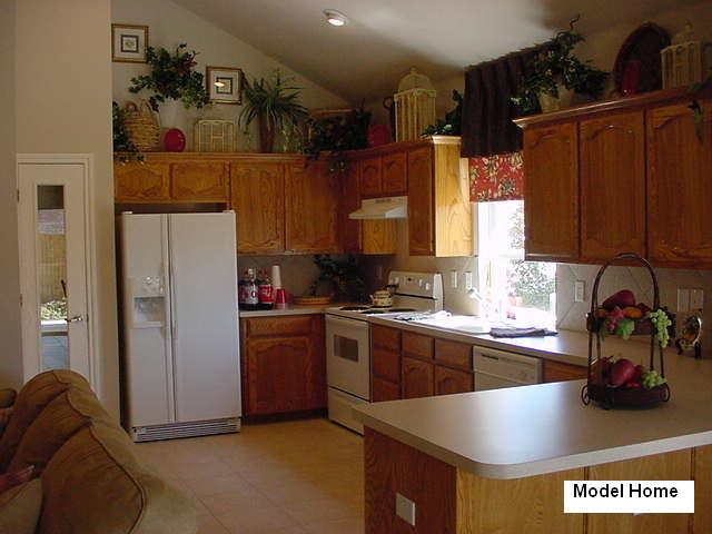 kitchen model model home kitchens home design ideas pictures